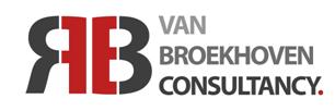 Van Broekhoven Consultancy Logo